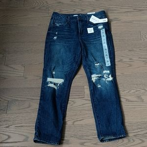 NWT Power Straight Jeans